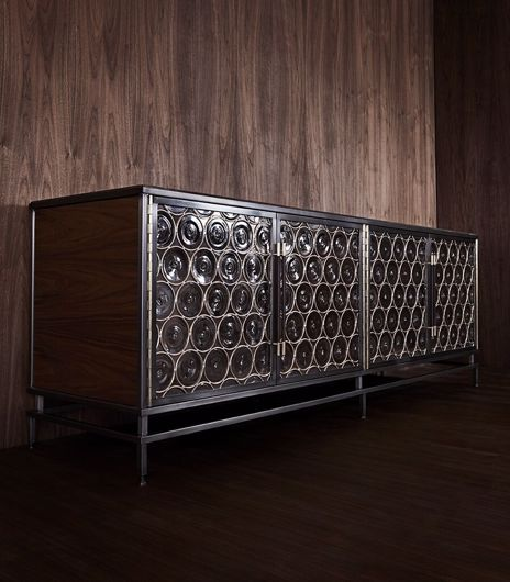 Picture of RONDELLE LOW CREDENZA