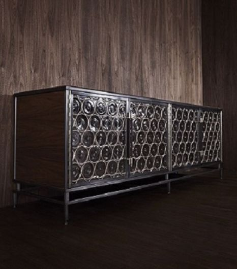 Picture of RONDELLE CREDENZA - HIGH