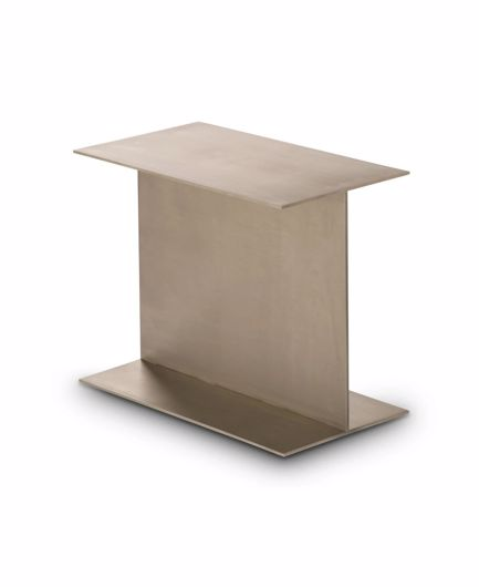 """Picture of A9 """"I-BEAM"""" TABLE"""