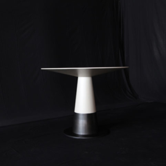 Picture of SILO PEDESTAL DINING