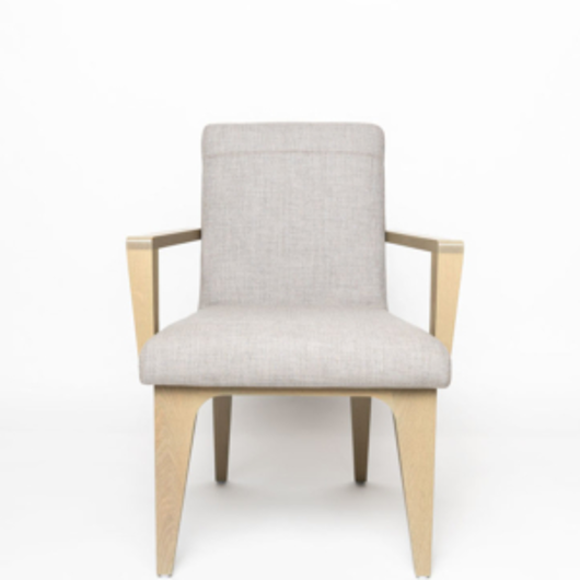 Picture of SILO ARM CHAIR