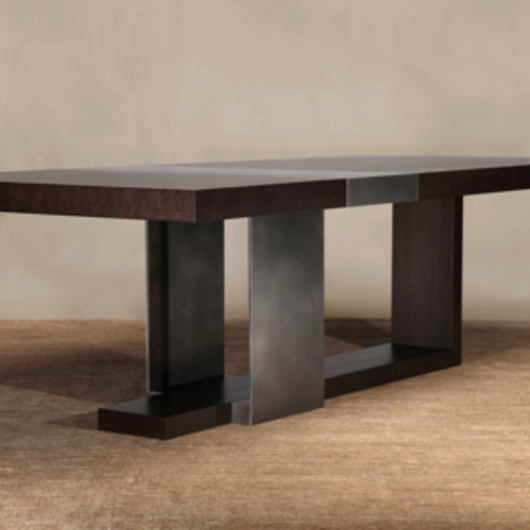 Picture of STRAP DINING TABLE