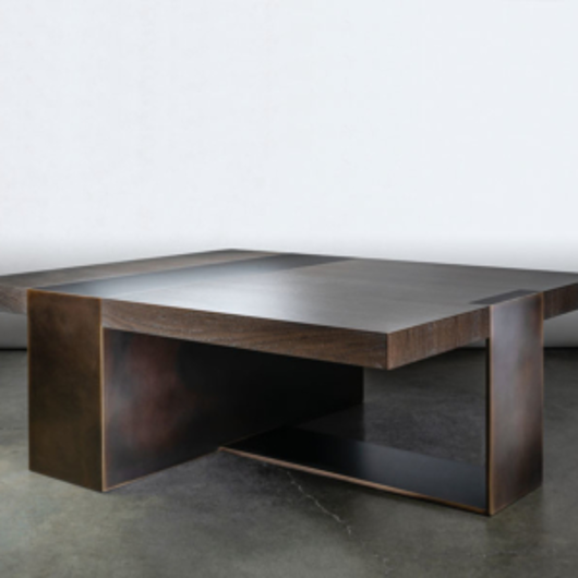 Picture of STRAP COFFEE TABLE