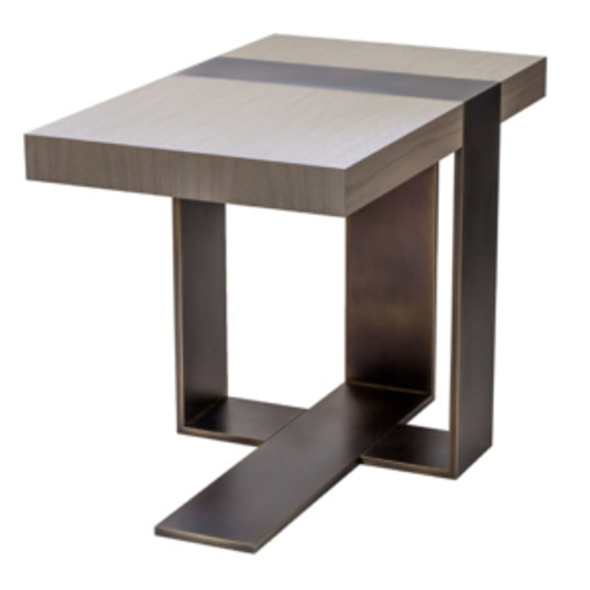 Picture of STRAP OCCASIONAL TABLE