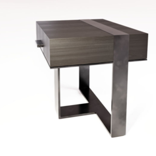 Picture of STRAP NIGHTSTAND