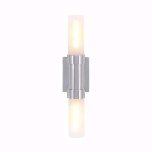 Picture of DOUBLE GLASS CYLINDER