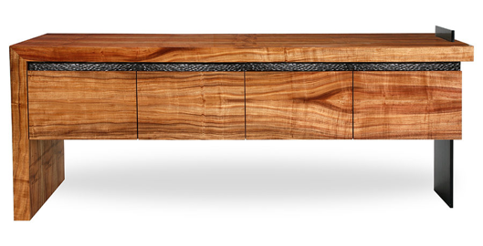 Picture of ELLE CONSOLE CABINET