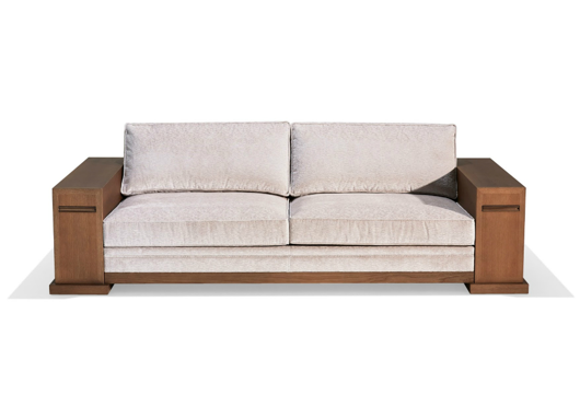Picture of DOMINIQUE SOFA