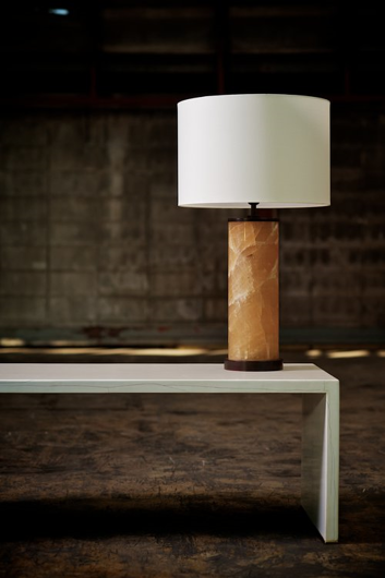 Picture of EARTH TABLE LAMP
