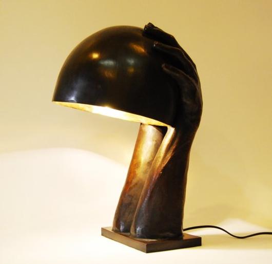 Picture of HAMESH LAMP