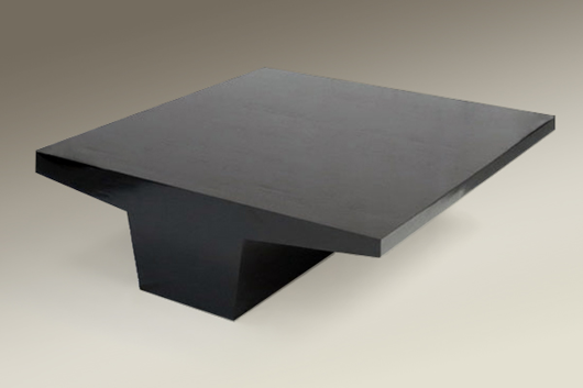 Picture of ANVIL COFFEE TABLE