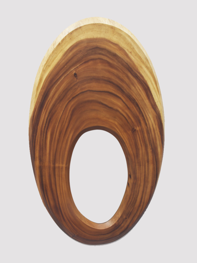 Picture of SUAR OVAL MIRROR 1