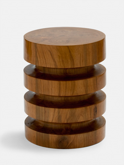 Picture of ALI STOOL NATURAL