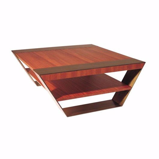 Picture of CT-14 COFFEE TABLE