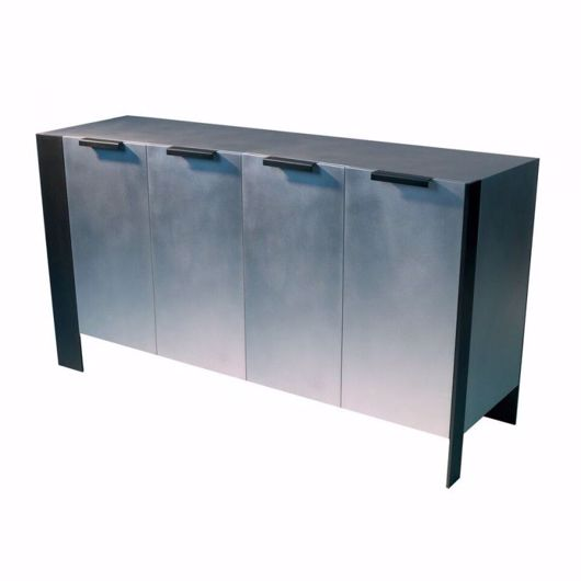 Picture of DR-33D BUFFET WITH FOUR CUPBOARDS