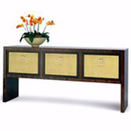 Picture of GRIFFITH CONSOLE