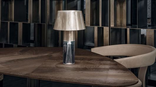 Picture of GHOST LAMP TABLE