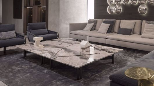Picture of BACKGROUND COFFEE TABLE