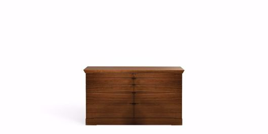 Picture of EON CHEST OF DRAWERS IN MAPLE
